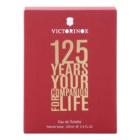 Swiss Army Victorinox 125 Years eau de toilette pour homme 100 ml