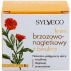 Sylveco Face Care měsíčkový pleťový krém pro citlivou a podrážděnou pleť