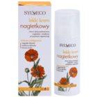 Sylveco Face Care crema protectora para pieles mixtas y grasas