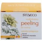 Sylveco Face Care obnovující peeling proti stárnutí pleti