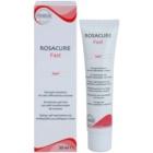 Synchroline Rosacure Fast zselés emulzió Érzékeny, bőrpírra hajlamos bőrre