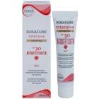 Synchroline Rosacure Intensive tonirana emulzija za občutljivo kožo nagnjeno k rdečici SPF 30