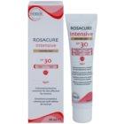 Synchroline Rosacure Intensive tónovacia emulzia pre citlivú pleť so sklonom k začervenaniu SPF 30