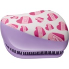 Tangle Teezer Compact Styler Girl Power Hair Brush