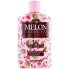 Tannymaxx 6th Sense Melon Rainbow zoštíhľujúci opaľovací krém do solária pre tmavé opálenie
