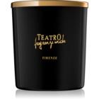 Teatro Fragranze Nero Divino vonná svíčka 180 g