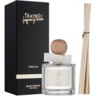 Teatro Fragranze Bianco Divino aroma difusor com recarga 100 ml