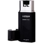 Ted Lapidus Lapidus Pour Homme Black Extreme Eau de Toilette für Herren 100 ml