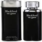 Ted Lapidus Black Soul Eau de Toilette voor Mannen 100 ml