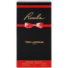Ted Lapidus Rumba Eau de Toilette para mulheres 100 ml