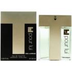 Ted Lapidus TL Pour Lui woda toaletowa dla mężczyzn 100 ml