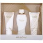 Ted Lapidus White Soul Gift Set I.