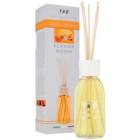 THD Diffusore Arancia E Mandarino diffusore di aromi con ricarica 200 ml
