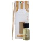 THD Home Fragrances Perla Gialla diffusore di aromi con ricarica 100 ml