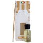 THD Home Fragrances Perla Gialla dyfuzor zapachowy z napełnieniem 100 ml