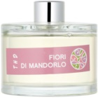 THD Platinum Collection Fior Di Mandorlo diffuseur d'huiles essentielles avec recharge 100 ml
