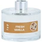THD Platinum Collection Fresh Vanilla aróma difúzor s náplňou 100 ml