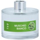 THD Platinum Collection Muschio Bianco aroma Diffuser met navulling 100 ml