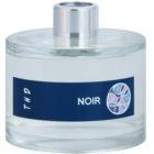 THD Platinum Collection Noir aroma diffúzor töltelékkel 100 ml