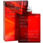 The Beautiful Mind Series Intelligence & Fantasy Eau de Toilette for Women 100 ml