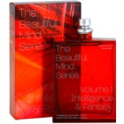 The Beautiful Mind Series Intelligence & Fantasy toaletná voda pre ženy 100 ml