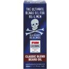 The Bluebeards Revenge Classic Blend olejek do brody