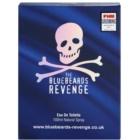 The Bluebeards Revenge The Bluebeards Revenge eau de toilette férfiaknak 100 ml