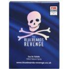 The Bluebeards Revenge The Bluebeards Revenge woda toaletowa dla mężczyzn 100 ml