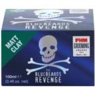 The Bluebeards Revenge Hair & Body Argila para dar textura mate ao cabelo