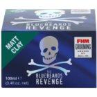 The Bluebeards Revenge Hair & Body Texturising Hair Matt Clay