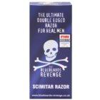 The Bluebeards Revenge Razors & Blades dvojsečný holiaci strojček