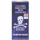 The Bluebeards Revenge Razors & Blades dvousečný holicí strojek