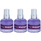 The Different Company After Midnight Eau de Toilette unissexo 3 x 10 ml (3x recargas com vaporizador)