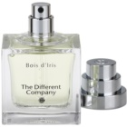 The Different Company Bois d´Iris Eau de Toilette para mulheres 50 ml
