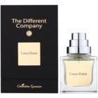 The Different Company I Miss Violet Eau de Parfum unissexo 50 ml