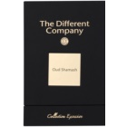 The Different Company Oud Shamash eau de parfum unisex 50 ml