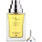 The Different Company Sel de Vetiver woda perfumowana unisex 100 ml