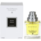 The Different Company Sel de Vetiver Parfumovaná voda unisex 50 ml
