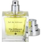 The Different Company Sel de Vetiver woda perfumowana unisex 50 ml