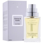 The Different Company Un Parfum De Charmes & Feuilles toaletní voda unisex 90 ml