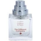 The Different Company Un Parfum d´Ailleurs et Fleurs Eau de Toilette für Damen 50 ml