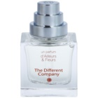 The Different Company Un Parfum d´Ailleurs et Fleurs Eau de Toillete για γυναίκες 50 μλ