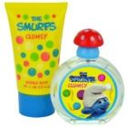 The Smurfs Clumsy set cadou I.