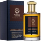 The Woods Collection Dancing Leaves Eau de Parfum unissexo 100 ml