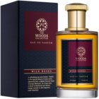 The Woods Collection Wild Roses Eau de Parfum unissexo 100 ml