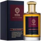 The Woods Collection Wild Roses parfémovaná voda unisex 100 ml
