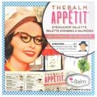 theBalm Appétit palette de fards à paupières avec miroir