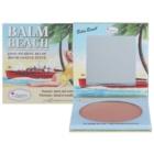 theBalm Balm Beach dlouhotrvající tvářenka