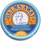 theBalm Balms Away do demakijażu oczu