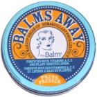 theBalm Balms Away Entferner für Augen-Make-up